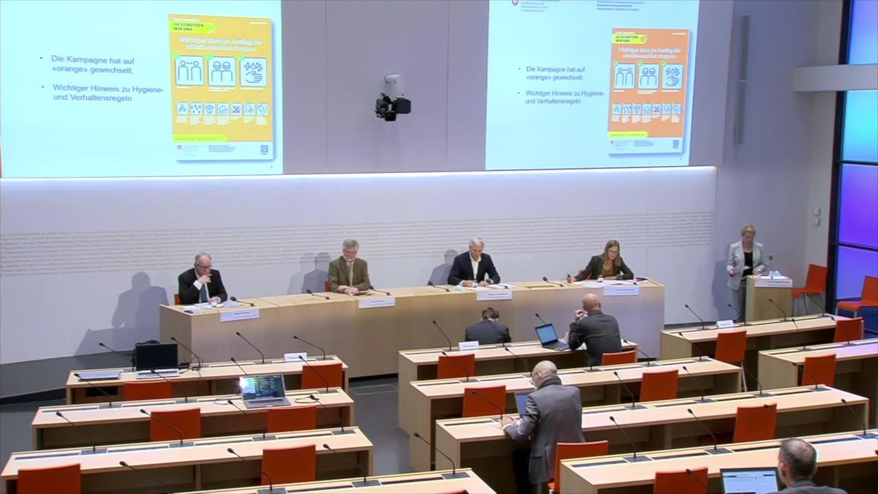 Coronavirus en Suisse: Les cantons veulent le port du masque dans les espaces clos